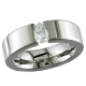 Diamond Set Titanium