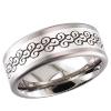 Laser Engraved Titanium Ring_11