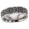 Laser Engraved Titanium Ring_2