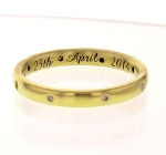 Gold ring engraving_1