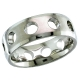 Plain Titanium Ring_26