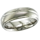 Plain Titanium Ring_32
