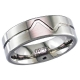 Plain Titanium Ring_35
