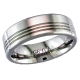 Plain Titanium Ring_36