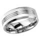 Plain Titanium Ring_40