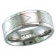Plain Titanium Ring_48