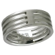 Plain Titanium Ring_62