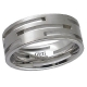 Plain Titanium Ring_63
