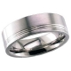 Plain Titanium Ring_64
