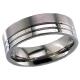 Plain Titanium Ring_7