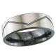 Relieved Black Zirconium Ring_7